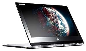 Lenovo Yoga 3 Pro 5Y70, 8GB RAM, 512GB SSD, WQXGA+, touchscreen, Windows 8.1