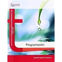 Programación (Texto (garceta))
