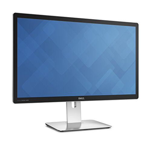 Dell UltraSharp UP2715K - Monitor de 27