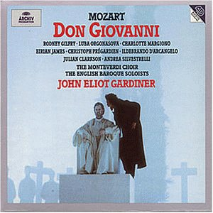 Don Giovanni (Gesamtaufnahme ital., Ludwigsburg 1994) -
