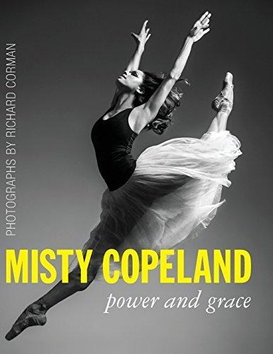 Misty Copeland: Power and Grace (2015-08-07)