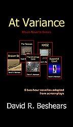 At Variance: Movie Novella Collection