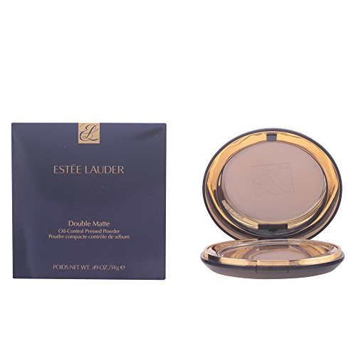Estee Lauder Pressed Powder (Estée Lauder Double Matte Oil Control Pressed Powder Medium)
