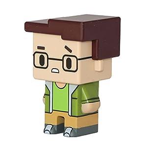 The Big Bang Theory- Figura Leonard, colección Pixel, 7 cm (SD Toys SDTWRN02202)