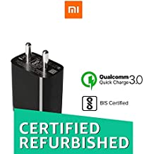(CERTIFIED REFURBISHED) Mi Original India Standard Adapter 9V 2A