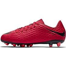 outlet store 58e99 cb92e Nike Jr Hypervenom Phelon 3 agpro