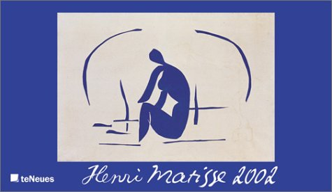 Kalender, Henri Matisse, Tischkalender (Henri-kalender)