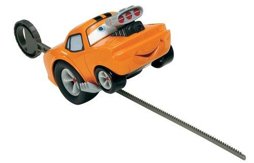 Disney Cars Rip Stick Racers - Snot Rod