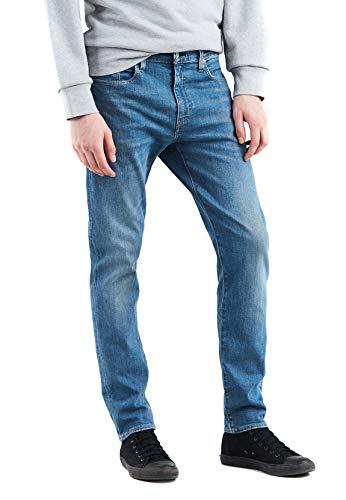 Levis Herren Jeans 512 Slim Taper FIT 28833-0302 4 Leaf Clover, Hosengröße:33/34