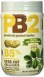 Bell Plantation Powdered Peanut Butter, 454 grams