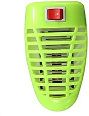 Power Killer Indoor Mosquito Killer - UV Light Mini Insect Killer, 5 Watts Electronic Insect Killer Lamp