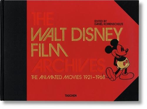The Walt Disney film archives. Ediz. illustrata: 1 (Extra large)