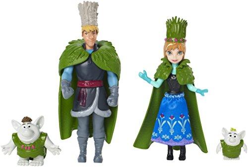 Disney La Reine des neiges Troll Coffret Cadeau de Mariage