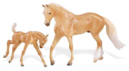 Breyer Classics, Modellpferd, Quarterhorse, Palomino,, gebraucht gebraucht kaufen  Wird an jeden Ort in Deutschland
