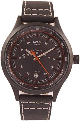 414McmysREL - Timex TW003HG14 Youth Brown Color Men es watch