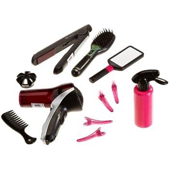 Klein 5873 - Coiffure - Mega set de coiffure Braun Satin Hair 7