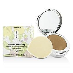 Clinique Beyond Perfecting Powder Foundation + Corrector -  11 Honey (MF-G) 14. 5g/0. 51oz