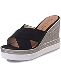 Borse Da it E Amazon Scarpe Ciabatte Pantofole Donna x0BSIqnP1w