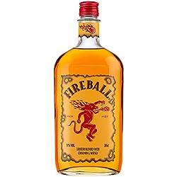 Fireball Whiskey 70 cl