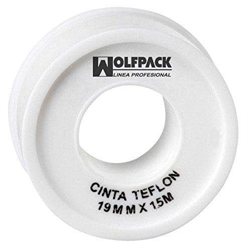 wolfpack-14060012-cinta-ptfe-wolfpack-19-mm-x-15-m
