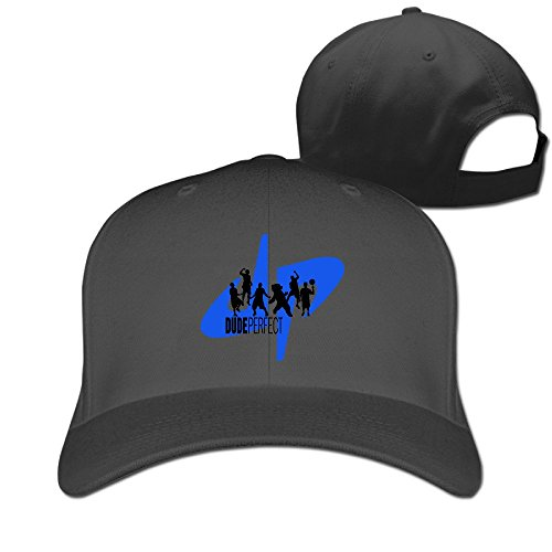thna-dude-perfect-team-members-logo-adjustable-fashion-baseball-cap-black