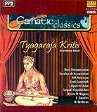 Carnatic Classics: Instrumental - Tyagar...
