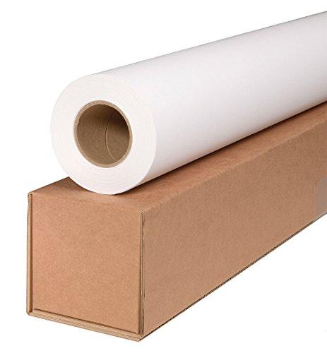 Stoefflerpaper Schnittmusterpapier weiss, 50 Gramm, 91 cm x 150 Laufmeter
