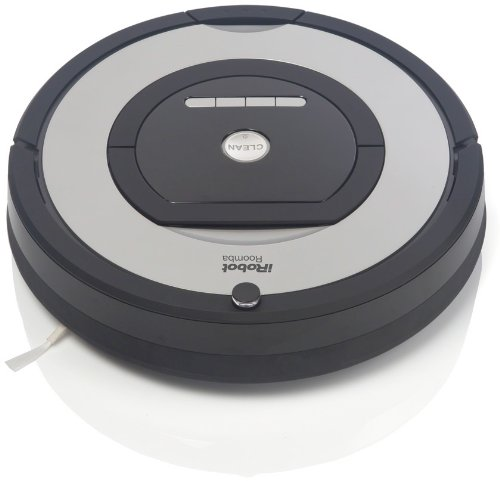 iRobot Roomba 775 Staubsaug-Roboter - 5