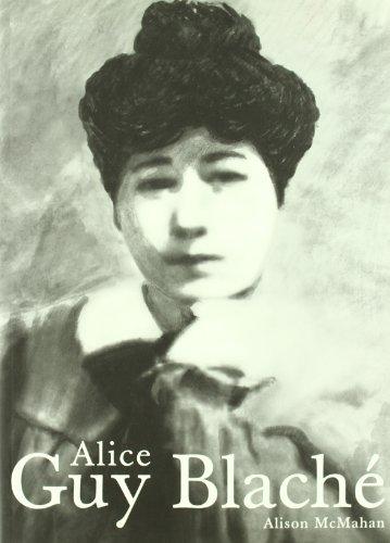 Alice Guy Blaché: Una visionaria olvidada del cine (Blanco y Negro)