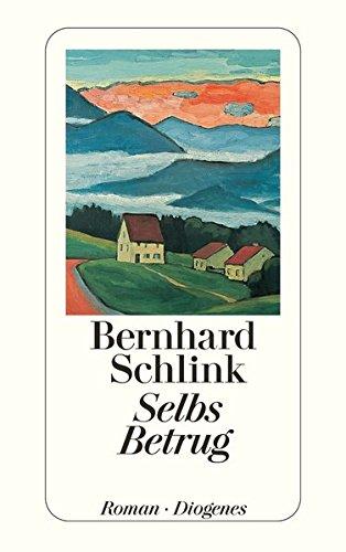 Buchseite und Rezensionen zu 'Selbs Betrug (detebe)' von Bernhard Schlink
