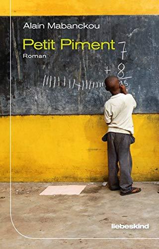 Buchseite und Rezensionen zu 'Petit Piment: Roman' von Alain Mabanckou