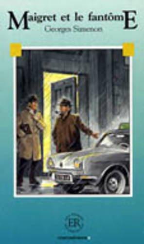 Download Maigret Et Le Fantome Pdf Lorncassidy