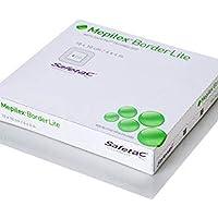 MEPILEX Border Lite 10x 10,5cm Box von 10 preisvergleich bei billige-tabletten.eu