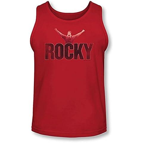 Rocky - - Hombres Victoria apenó Tank-Top