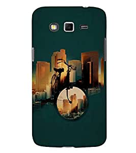 PrintVisa Designer Back Case Cover for Samsung Galaxy Grand Neo Plus I9060I :: Samsung Galaxy Grand Neo+ (Painitings Watch Cute Fashion Laptop Bluetooth )