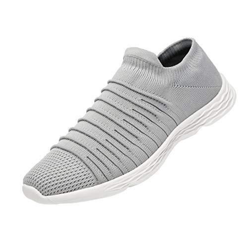 Ranberone Zapatillas de Running para Hombre