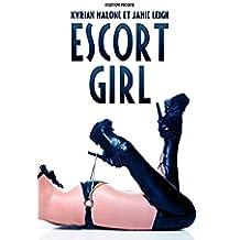 Escort Girl | Novela lesbiana - Libro lesbiana