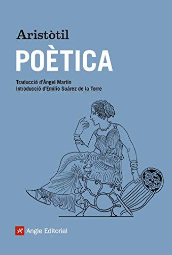 Poètica (El far) por Aristòtil