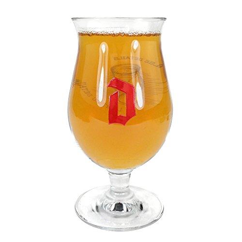TUFF LUV Duvel Ursprüngliche Bierglas/Gläser / Barbedarf