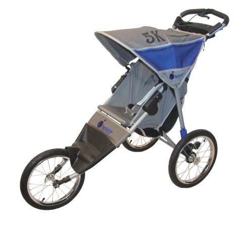 Spann 5K Jogging Buggy (Jogger Kinderwagen)