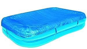 Bestway 11915 Bâche de protection pour piscines rectangulaires 262 x 175cm