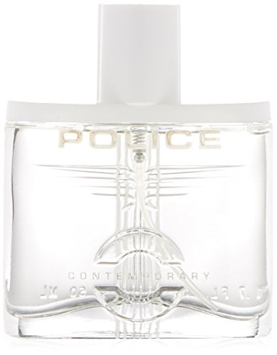 Police Contemporary Eau de Cologne 50 ml