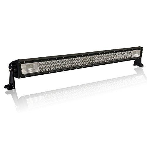 Lichtmast Licht (FROADP 405W LED Zusatzscheinwerfer Scheinwerfer - Arbeitsscheinwerfer Offroad Flutlicht IP67 SUV LKW UTV)