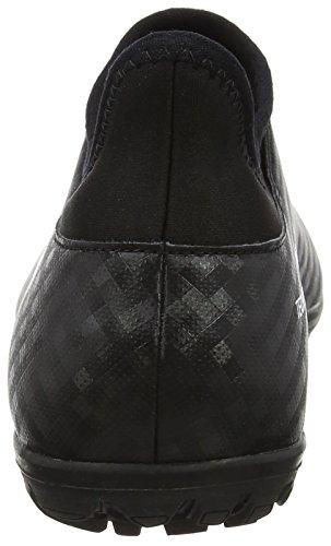 adidas Herren X 16.3 TF Fußballschuhe Schwarz (Cblack/ftwwht/cblack)