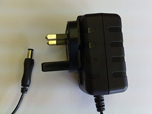 UK 12V 1 5A Genuine Asian Power Devices APD WA-18Q12R AC Adaptor Power  Supply