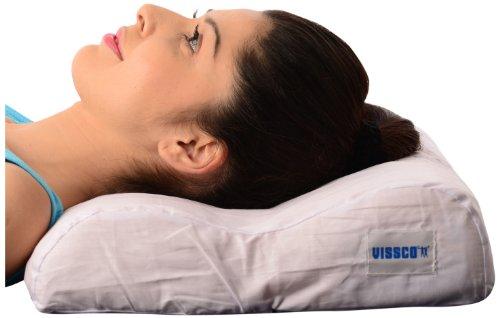 Vissco Cervical Contoured Pillow - Small