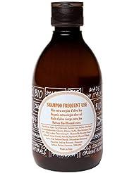 Olivenol zur haarpflege