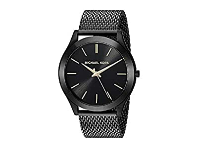 Michael Kors Reloj Analogico para Hombre de Cuarzo con Correa en Acero Inoxidable MK8607