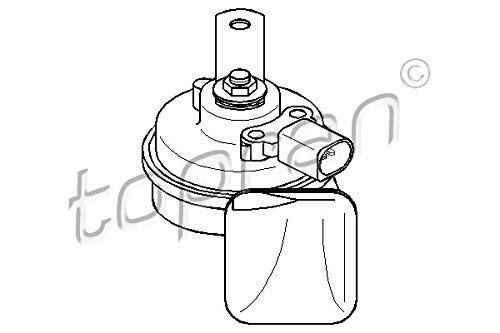 Preisvergleich Produktbild Topran 111 072 Horn