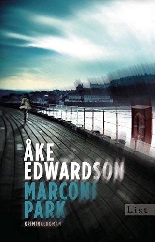 Marconipark: Kriminalroman (Ein Erik-Winter-Krimi, Band 12): Alle Infos bei Amazon